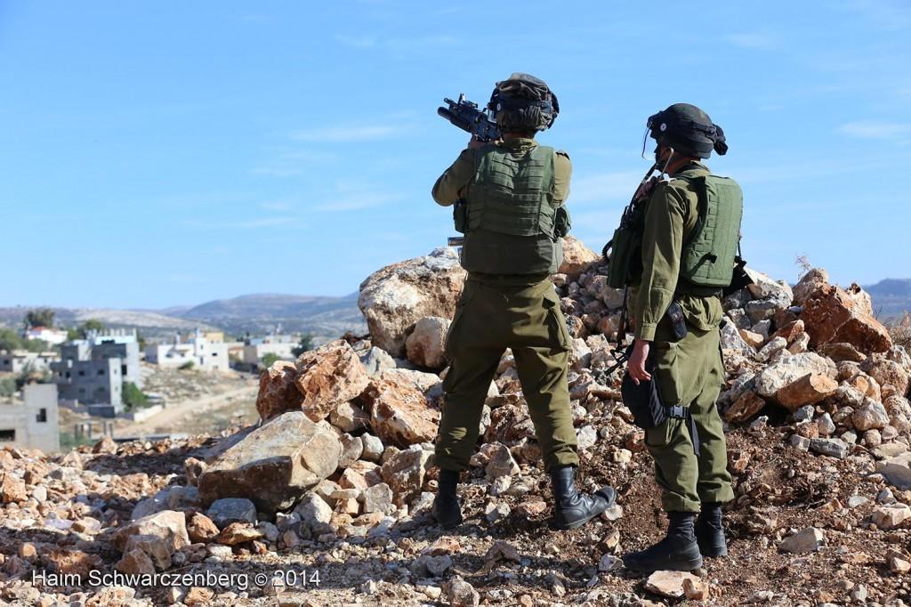 Bil'in 07/11/2014 | IMG_9519