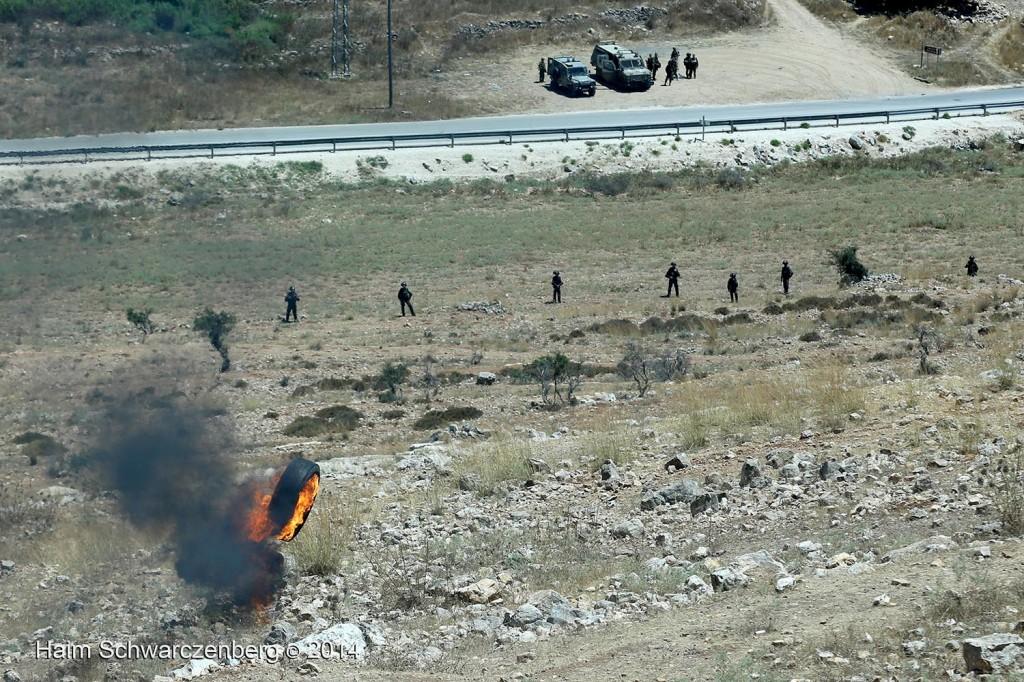 Nabi Saleh 11/07/2014 | IMG_9684