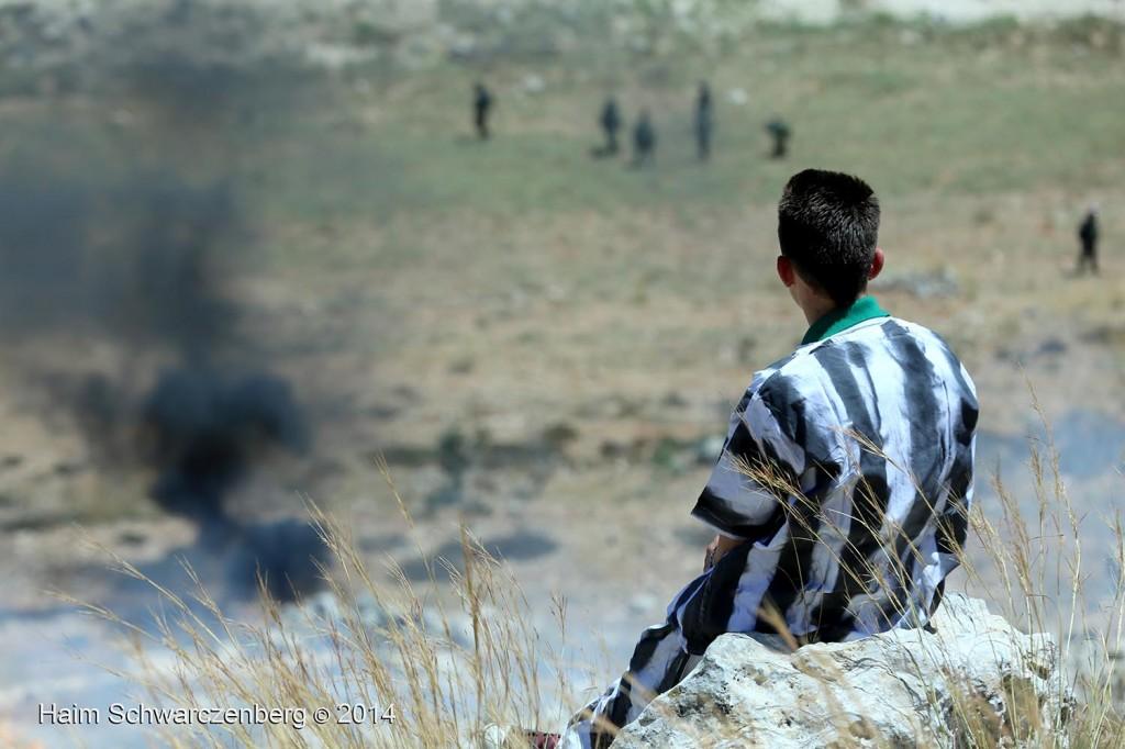 Nabi Saleh 11/07/2014 | IMG_9708
