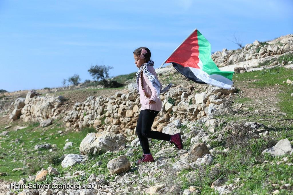 Nabi Saleh 05/12/2014 | IMG_2211