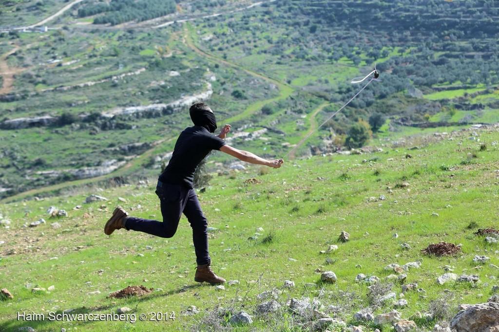 Nabi Saleh 05/12/2014 | IMG_2255