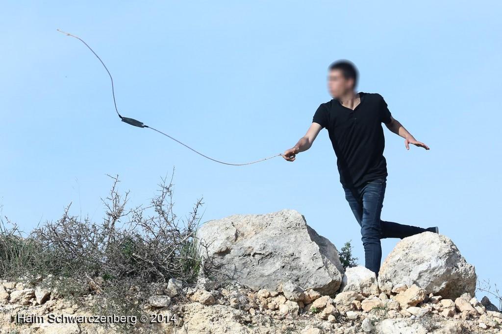 Nabi Saleh 05/12/2014 | IMG_2407