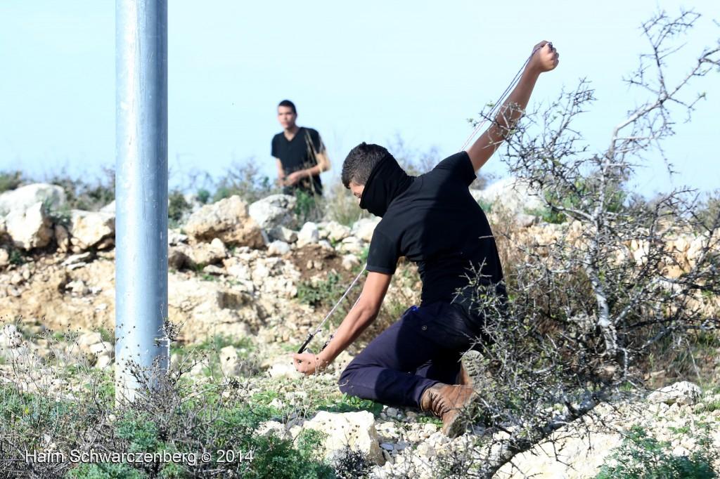 Nabi Saleh 05/12/2014 | IMG_2410