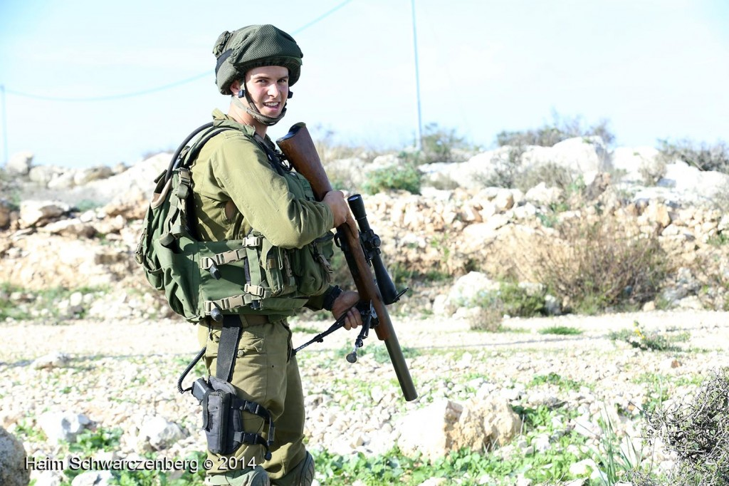 Nabi Saleh 05/12/2014 | IMG_2446