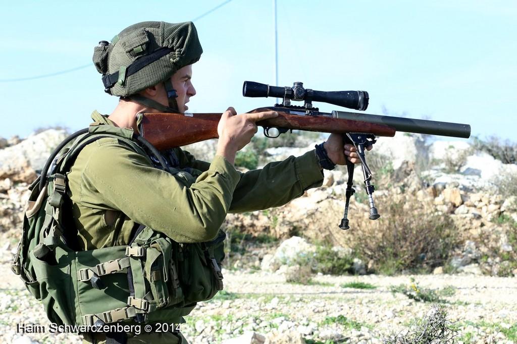 Nabi Saleh 12/12/2014 | IMG_2449
