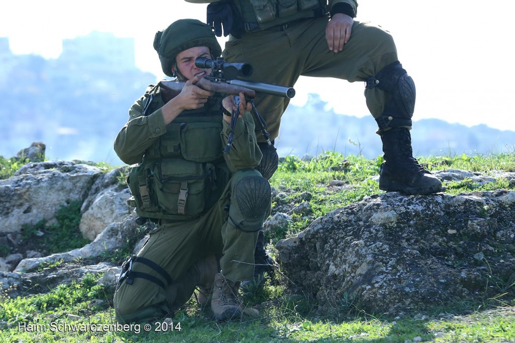 Nabi Saleh 05/12/2014 | IMG_2516