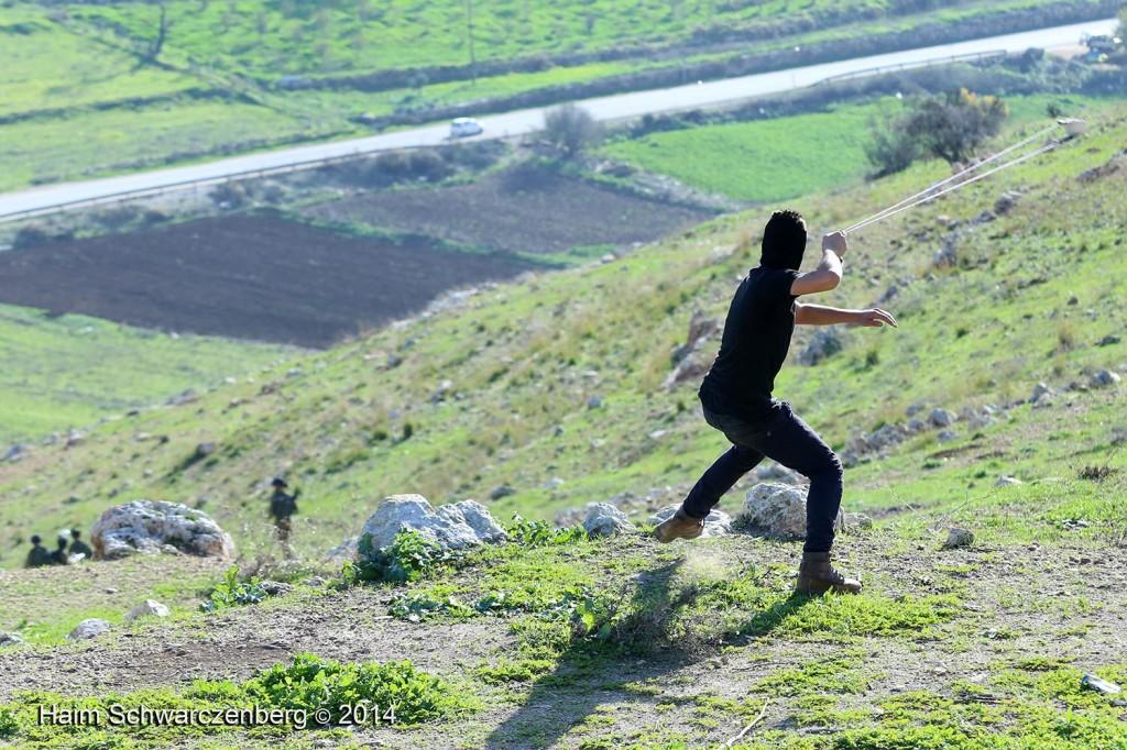 Nabi Saleh 05/12/2014 | IMG_2565
