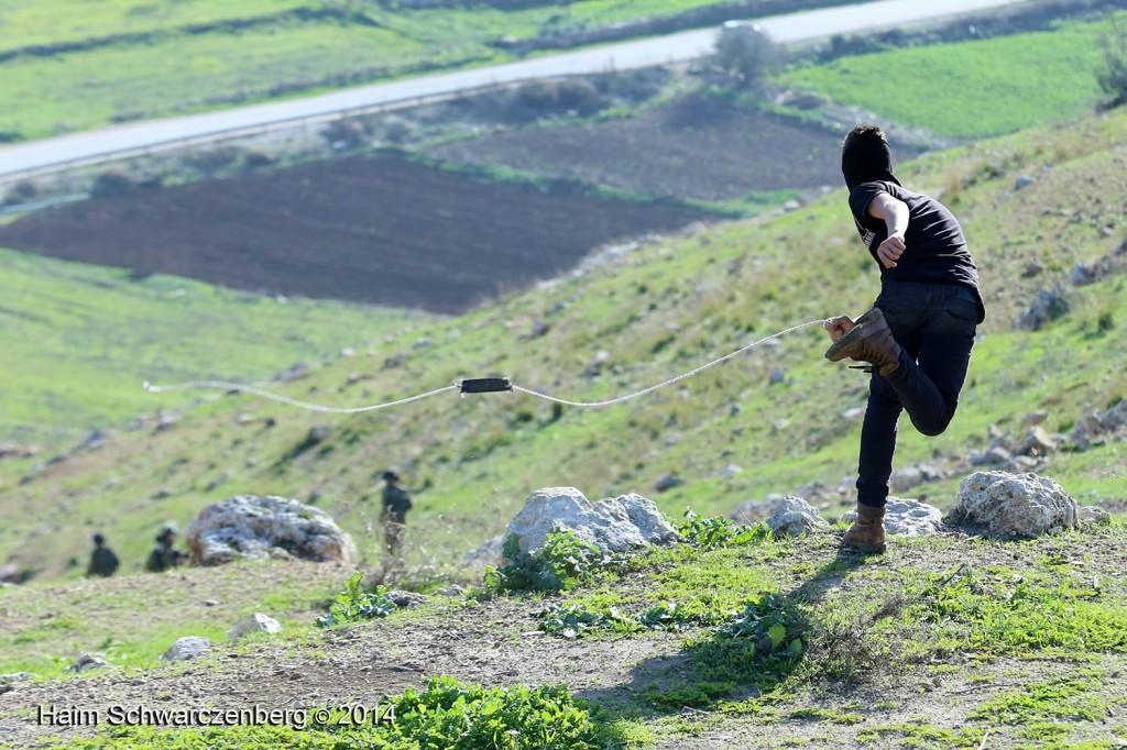 Nabi Saleh 05/12/2014 | IMG_2568