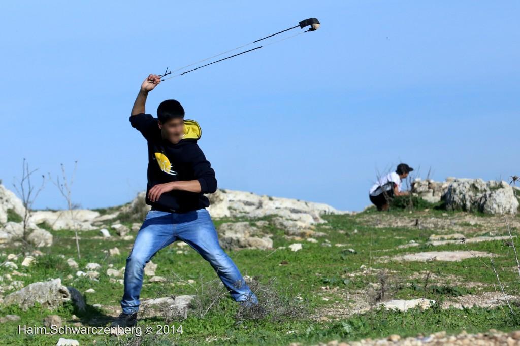 Nabi Saleh 05/12/2014 | IMG_2625