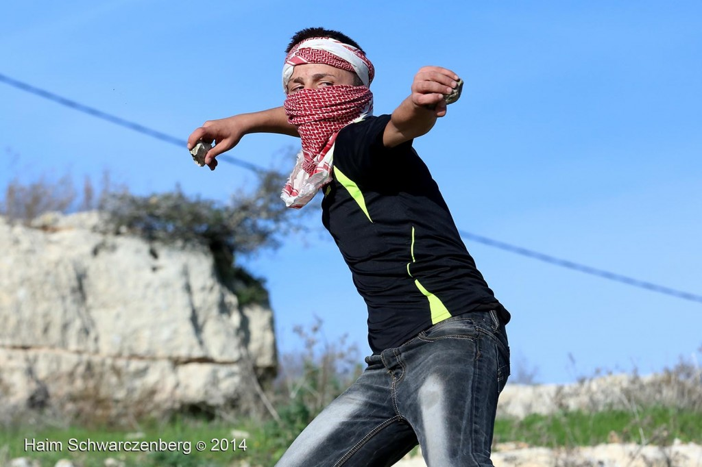 Nabi Saleh 05/12/2014 | IMG_2649