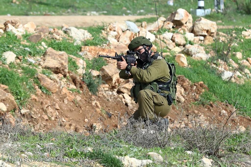 Nabi Saleh 12/12/2014 | IMG_2887