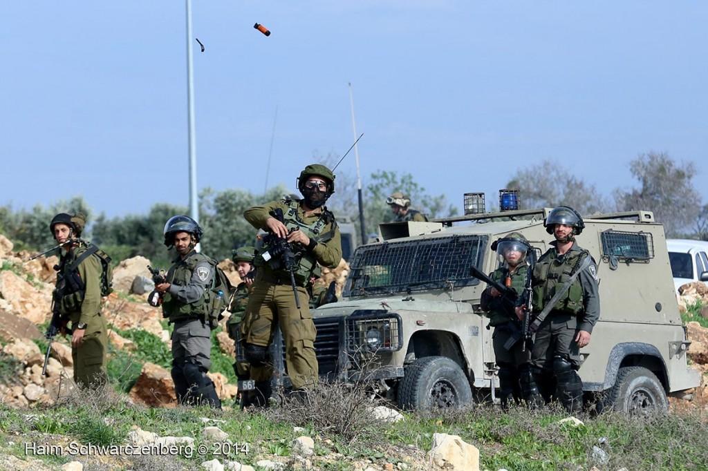 Nabi Saleh 12/12/2014 | IMG_2903