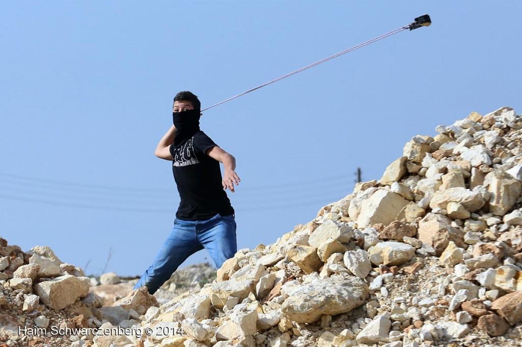 Nabi Saleh 12/12/2014 | IMG_2922