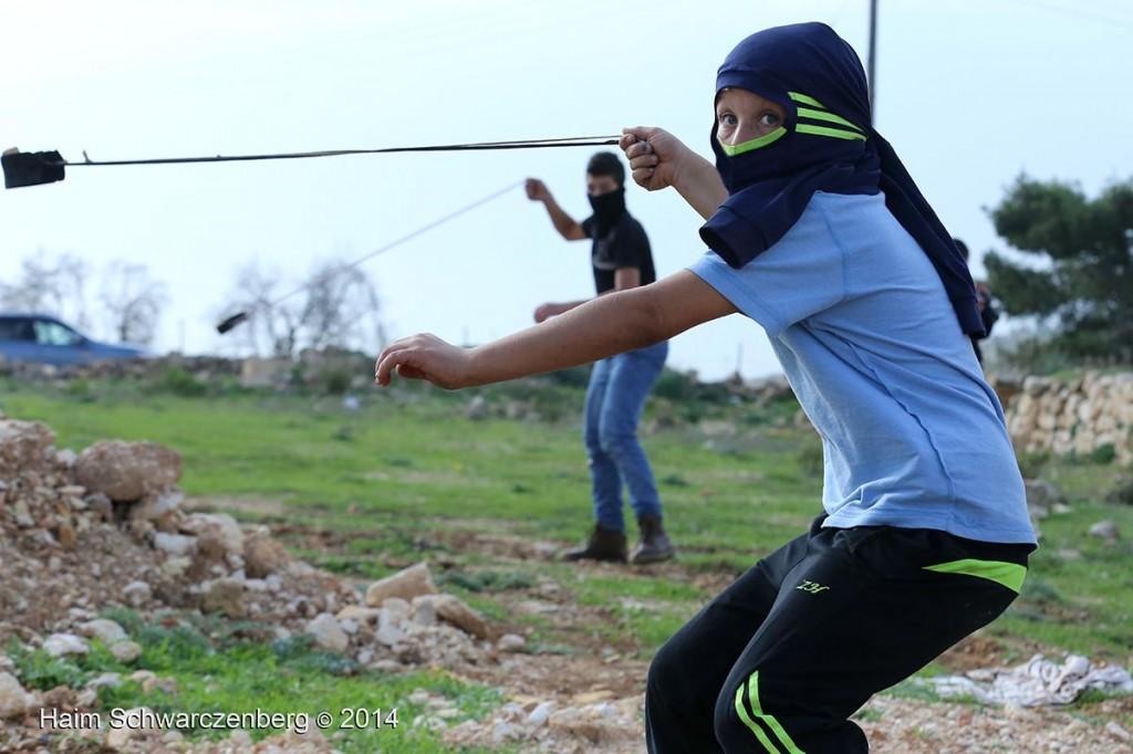 Nabi Saleh 12/12/2014 | IMG_2936