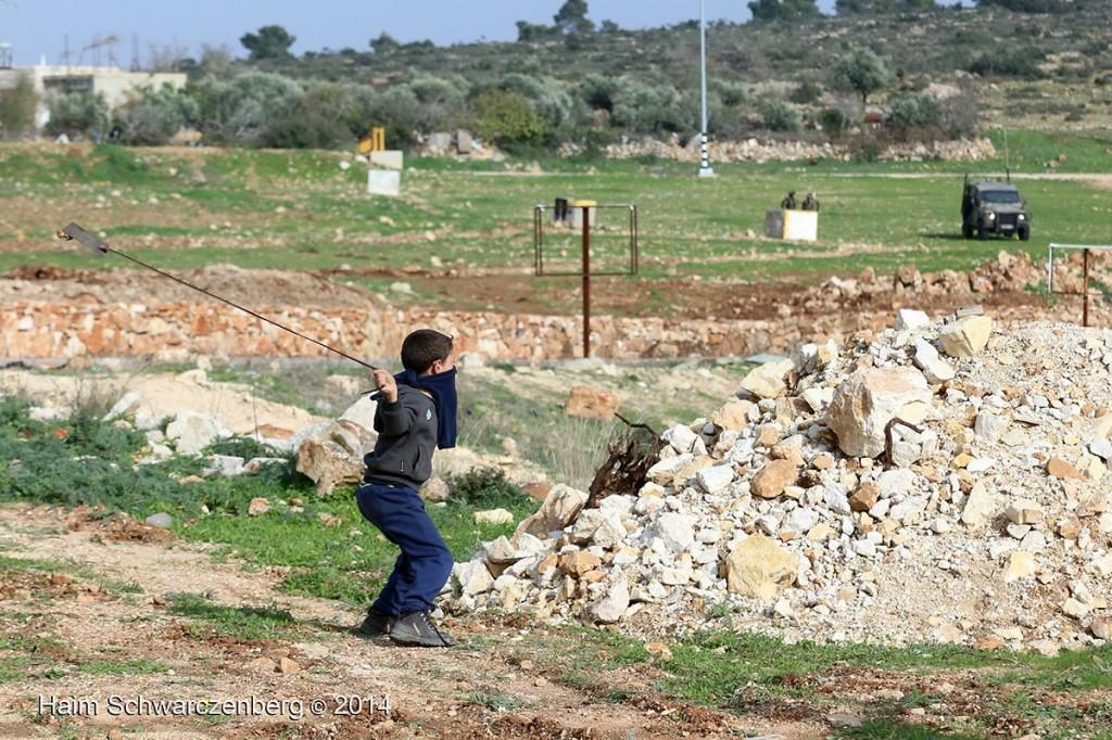 Nabi Saleh 12/12/2014 | IMG_2999