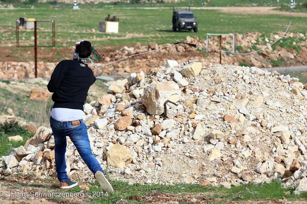 Nabi Saleh 12/12/2014 | IMG_3004