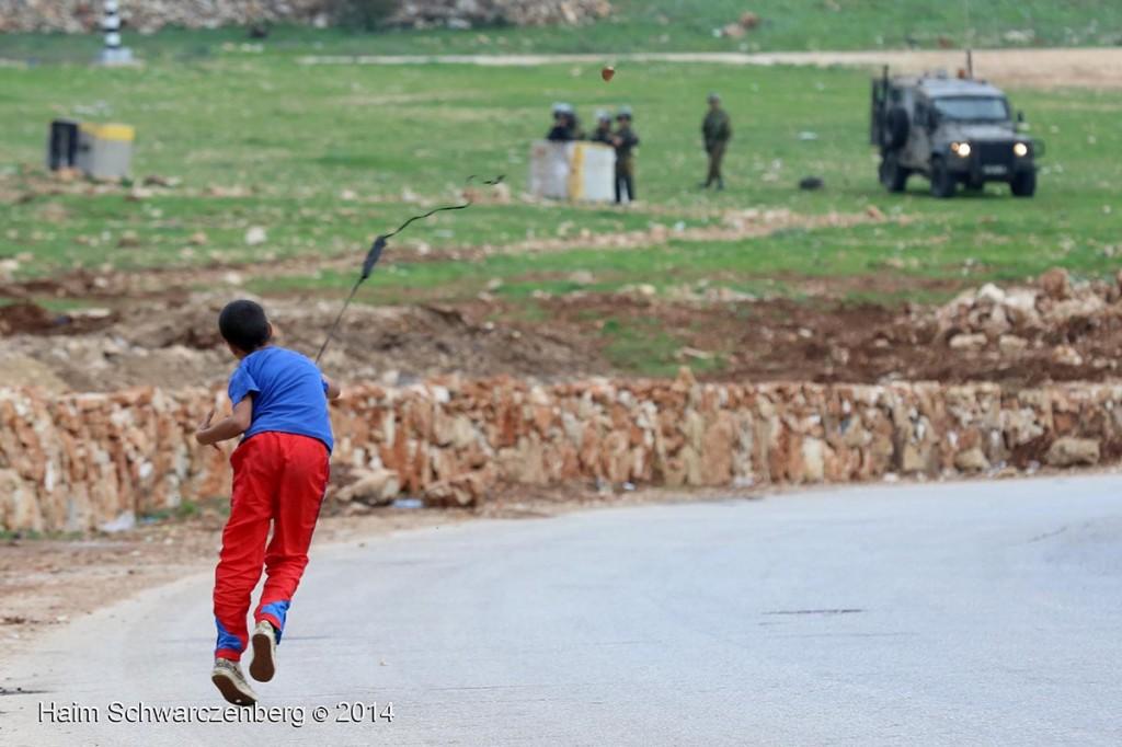 Nabi Saleh 12/12/2014 | IMG_3073
