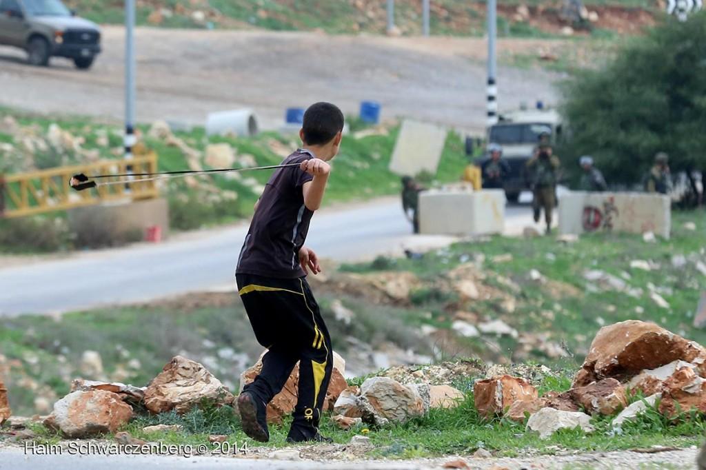 Nabi Saleh 12/12/2014 | IMG_3076