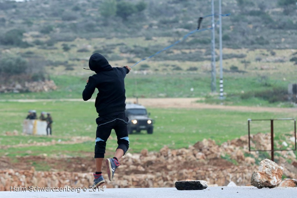 Nabi Saleh 12/12/2014 | IMG_3136