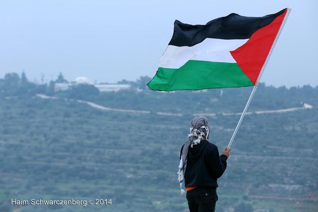 Nabi Saleh 19/12/2014 | IMG_3510