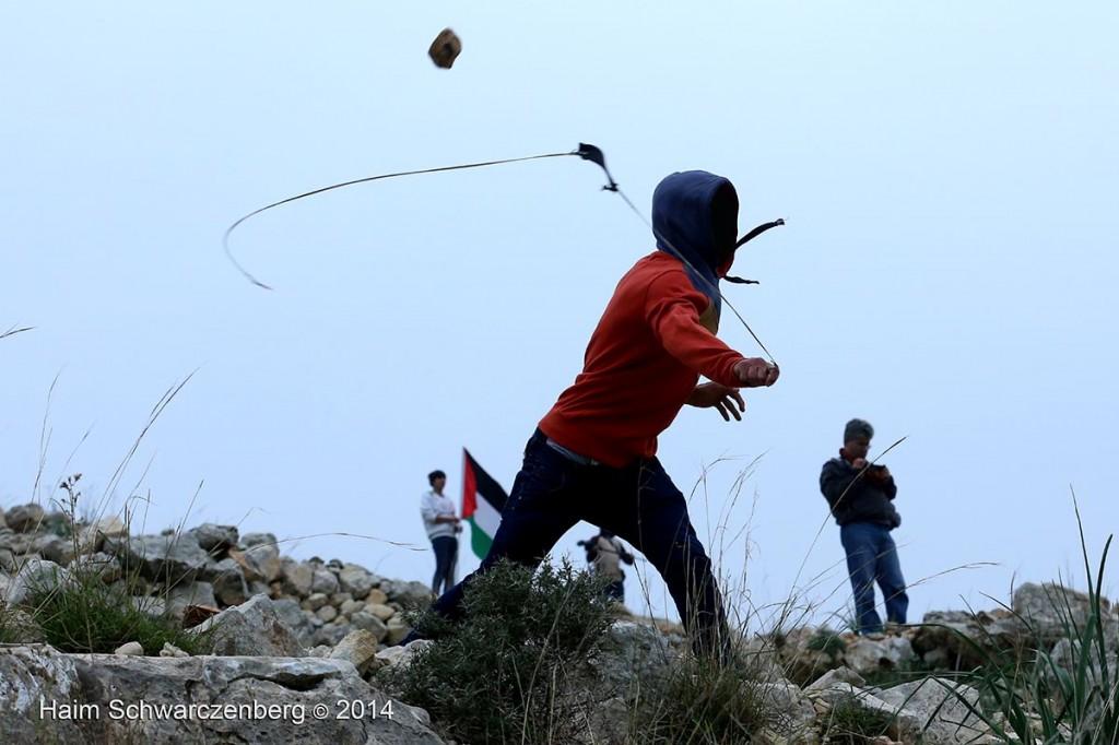 Nabi Saleh 19/12/2014 | IMG_3610