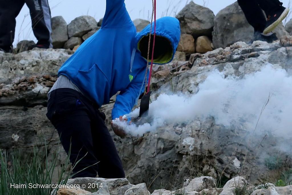 Nabi Saleh 19/12/2014 | IMG_3618