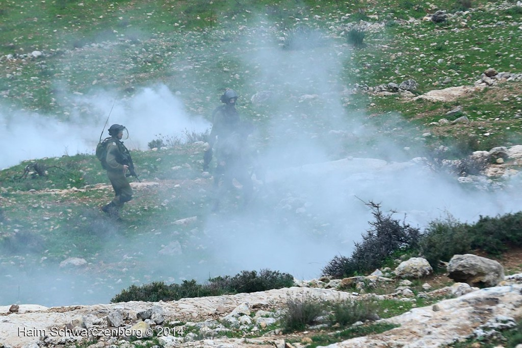 Nabi Saleh 19/12/2014 | IMG_3635
