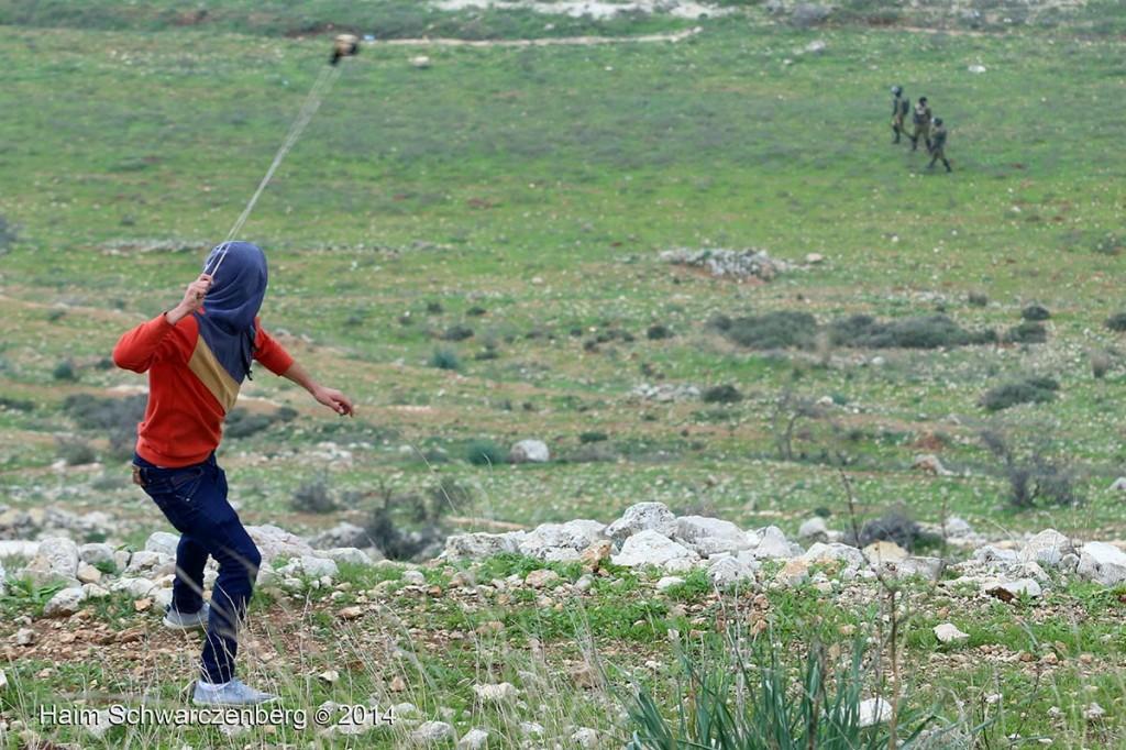 Nabi Saleh 19/12/2014 | IMG_3696