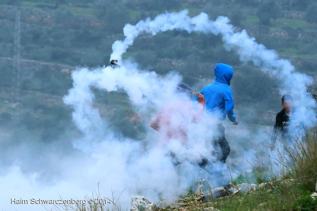 Nabi Saleh 19/12/2014 | IMG_3874