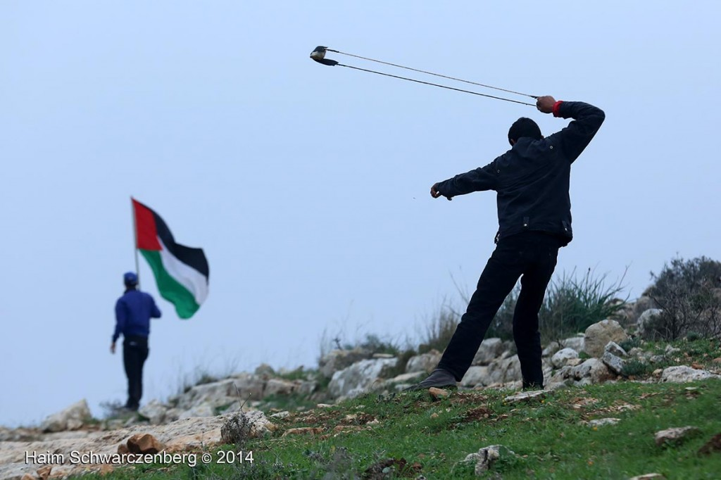 Nabi Saleh 19/12/2014 | IMG_3879