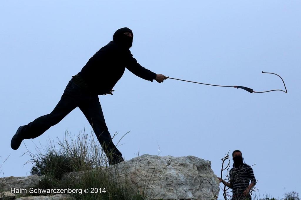 Nabi Saleh 19/12/2014 | IMG_3916