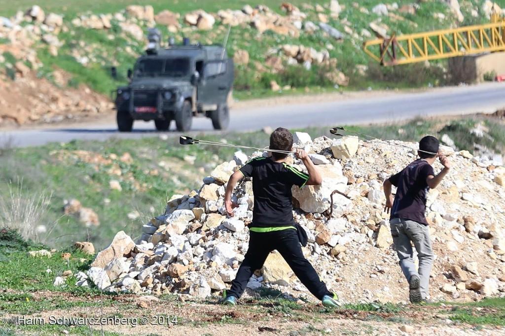 Nabi Saleh 26/12/2014 | IMG_4592