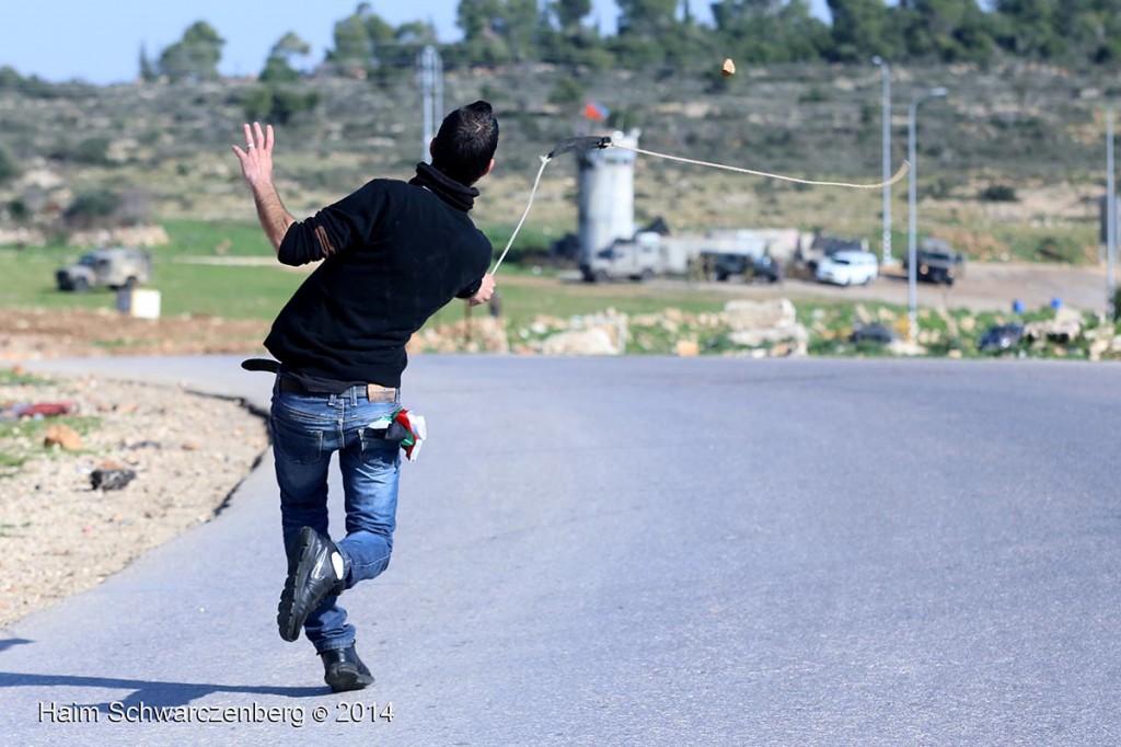 Nabi Saleh 26/12/2014 | IMG_4612