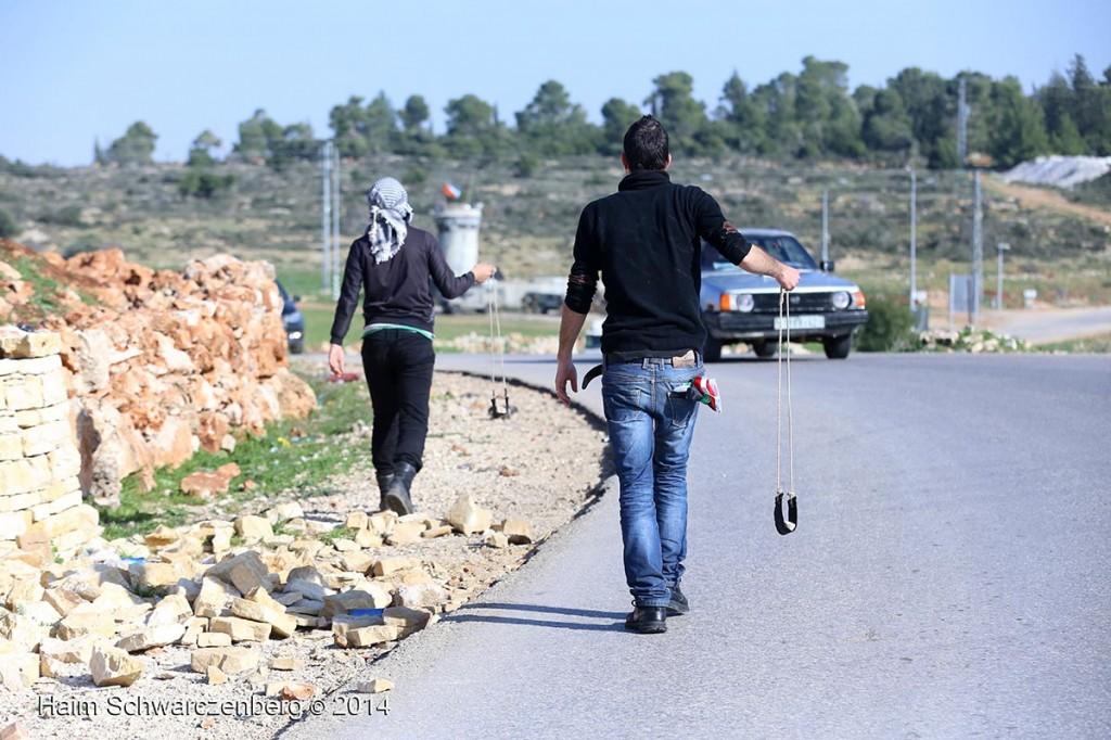 Nabi Saleh 26/12/2014 | IMG_4617