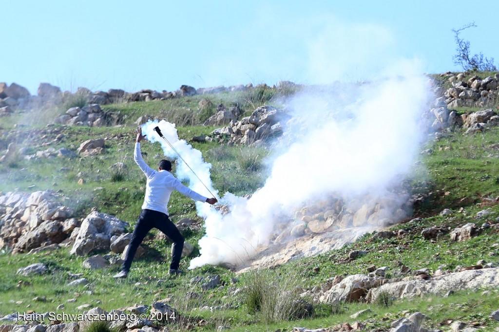 Nabi Saleh 26/12/2014 | IMG_4706