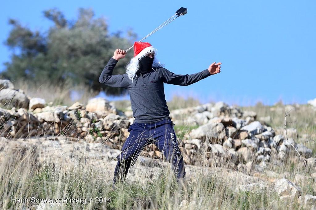 Nabi Saleh 26/12/2014 | IMG_4766