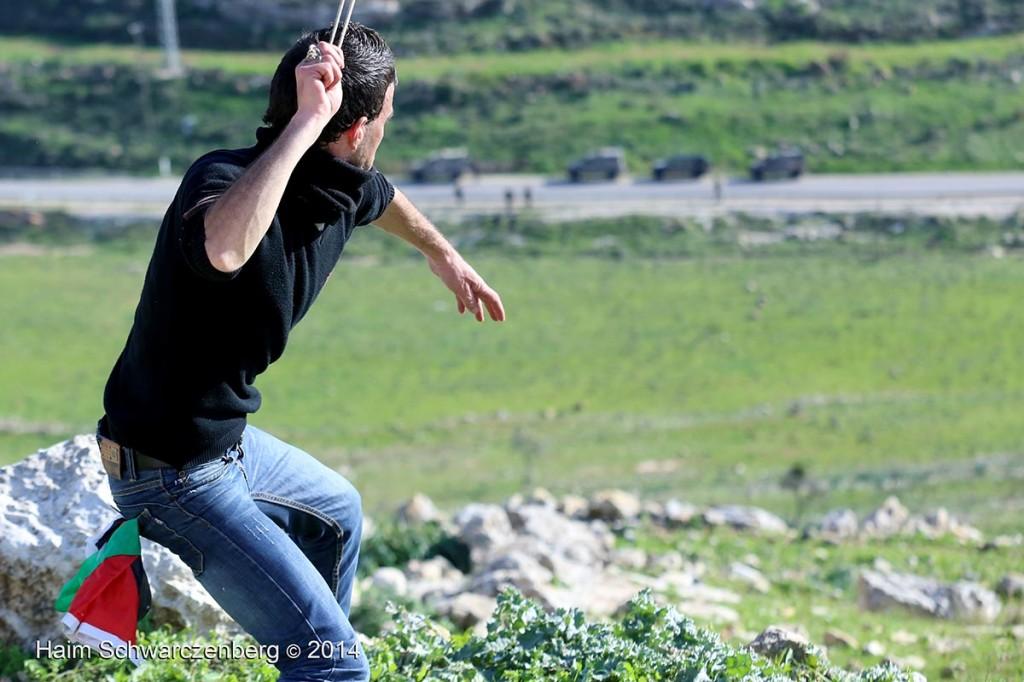 Nabi Saleh 26/12/2014 | IMG_4830