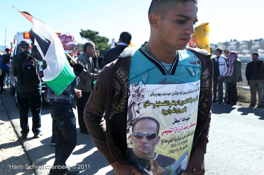Nabi Saleh 11/12/2011 | IMG_8022