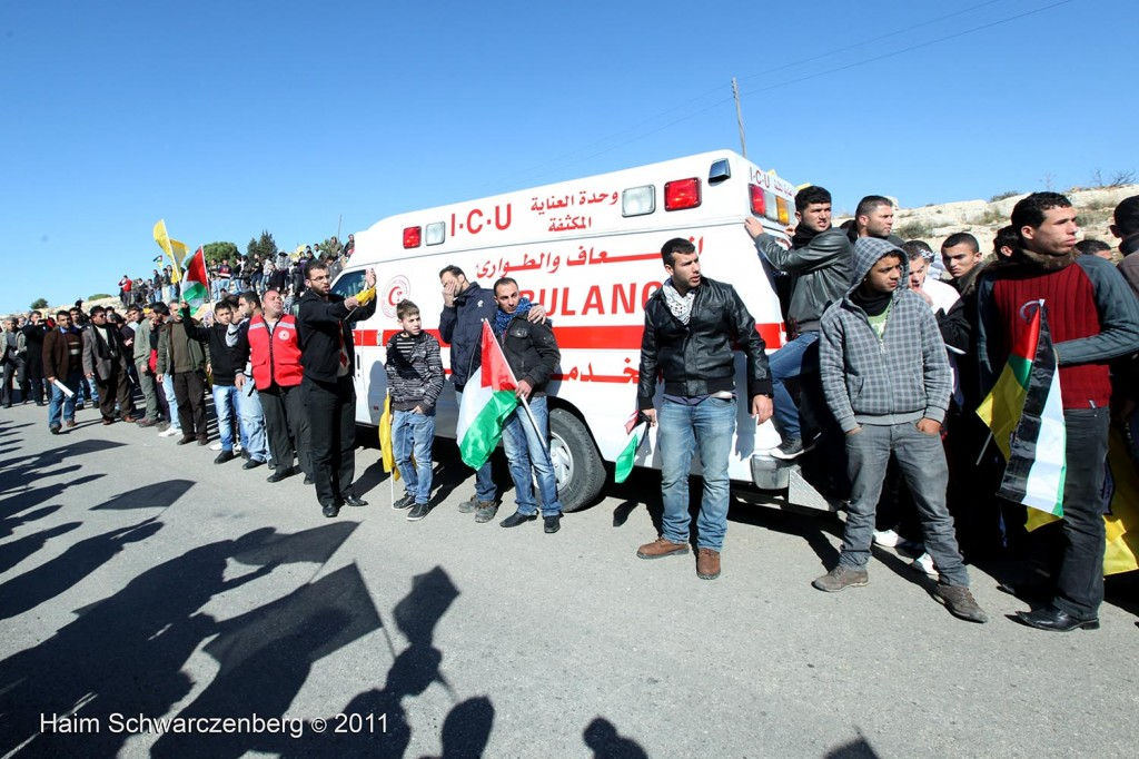 Nabi Saleh 11/12/2011 | IMG_8042