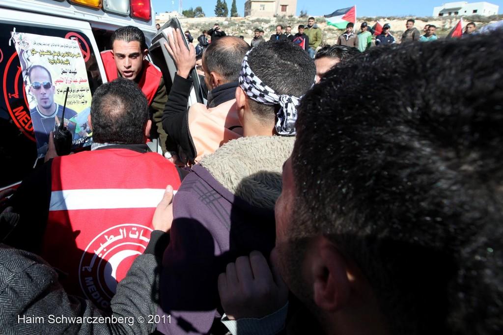 Nabi Saleh 11/12/2011 | IMG_8048