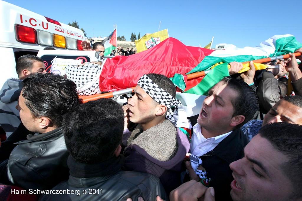 Nabi Saleh 11/12/2011 | IMG_8074