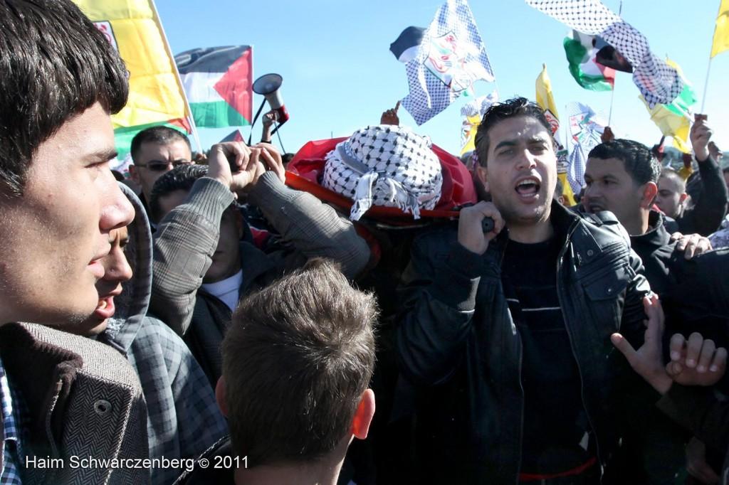 Nabi Saleh 11/12/2011 | IMG_8089