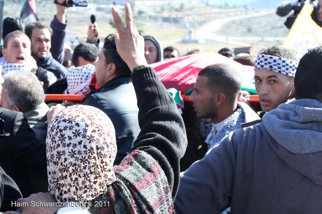 Nabi Saleh 11/12/2011 | IMG_8199