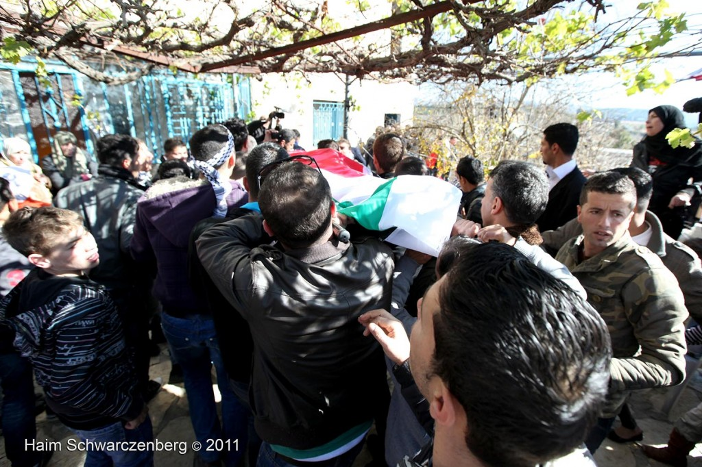 Nabi Saleh 11/12/2011 | IMG_8211
