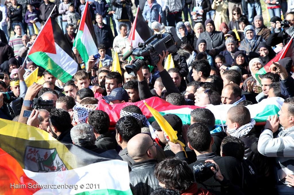 Nabi Saleh 11/12/2011 | IMG_8260