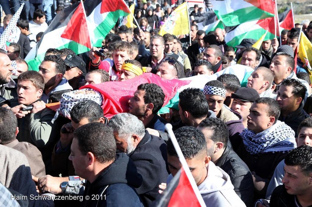 Nabi Saleh 11/12/2011 | IMG_8276