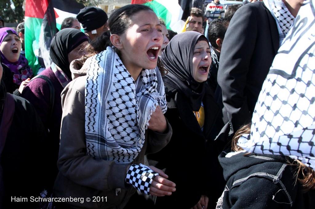 Nabi Saleh 11/12/2011 | IMG_8297