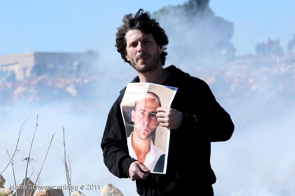 Nabi Saleh 11/12/2011 | IMG_8345