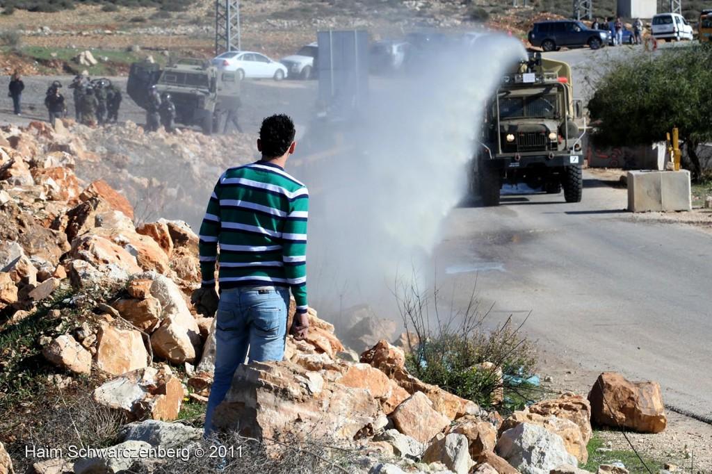 Nabi Saleh 11/12/2011 | IMG_8354