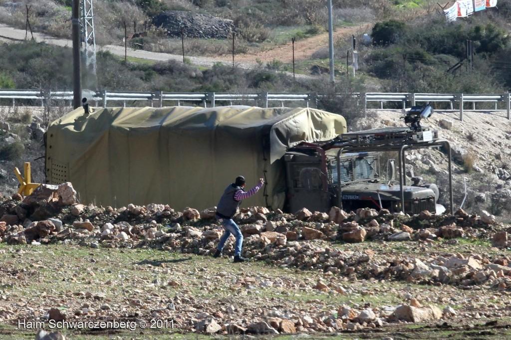 Nabi Saleh 11/12/2011 | IMG_8407